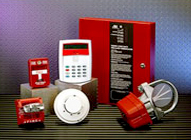 Fire Alarm & Emergency Lighting