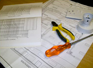 Level 4 Award in the Design, Erection and Verification Of Electrical installations (City and Guilds 2396-01)